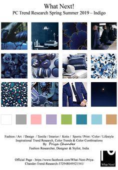 #Indigo #blue #SS19 #priyachander #mensshirt #couture #kidswear #eliesaab #burberry #fashiontrends #denim #spring2019 #WGSN #NIKE #ADIDAS #pantone #cotton #fashionresearch #fashionforecast #menswear #mensfashion #womenswear #interiordesign #interiors #knits #menstyle #dapper #colortrends #fashionstyle #fashionindustry #fashionweek #runway #fashionista #NYFW #LFW #PFW #MFW #fashiondesigner #hometextiles #interiors #interiordesign #benetton #puma #cottonon #ralphlauren #tommyhilfiger #chanel…