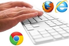 Surf Fast Internet with some Browser's Shortcut keys