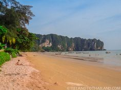 Ao Nang is a small beach town just outside of Krabi in the south of Thailand& Here& a guide to help you make the most out of your beach trip. Khao Lak Beach, Ao Nang Beach, Railay Beach, Ao Nang Thailand, Krabi Thailand, Krabi Town, Lamai Beach, Adventurous Things To Do