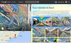 .: Ruas coloridas do Brasil