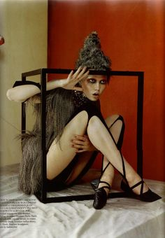 TIM WALKER photography @ ShockBlast