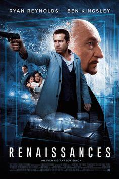 Self/less 2015 full Movie HD Free Download DVDrip
