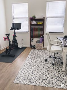 discover must see ideas for your peloton room  leah