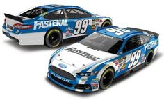 2014 CARL EDWARDS #99 FASTENAL 1/24 ACTION DIECAST