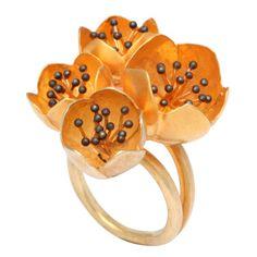 Rebecca Koven Buttercup Ring