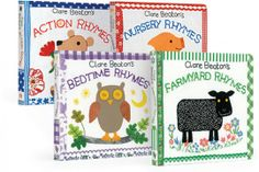 """Welcome Baby Gift Set"" This 4 book set features BEAUTIFUL illustrations that are appealing to children of all ages. Use coupon code DISCOVER for an even bigger discount!"