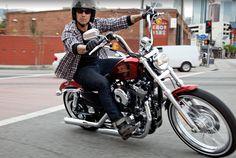 2012 Harley-Davidson Sportster Seventy-Two - Hello Daddy!