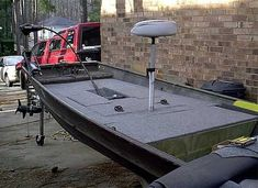 7 Best Jon boat modifications images in 2019