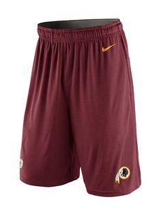 Nike Redskins Fly Short | Washington Redskins Apparel at RedskinsTeamStore.com