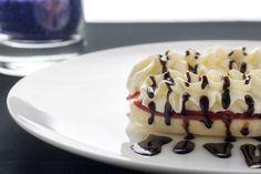 Banane Lukullus Pudding, Desserts, Food, Banana, Simple, Tailgate Desserts, Puddings, Dessert, Postres