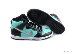 Nike Dunk High SB Diamond