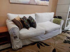 sofa Etna em 2016