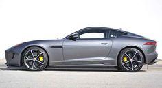 Jaguar F-Type R Coupe 2016, lujo, tecnología y 550 HP - http://autoproyecto.com/2016/01/jaguar-f-type-r-coupe-2016.html?utm_source=PN&utm_medium=Vanessa+Pinterest&utm_campaign=SNAP