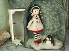 Decomagia: Τα πάντα για τη χειροτεχνία - Ftiaxto.gr Snowman, Outdoor Decor, Home Decor, Decoration Home, Room Decor, Snowmen, Home Interior Design, Home Decoration, Interior Design