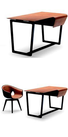 Roberto Lazzeroni Fred Home Desk