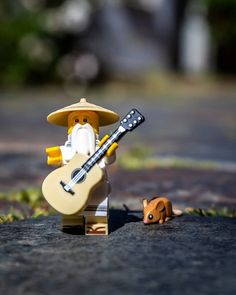 Lego Pictures, Lego Worlds, Lego House, Music Guitar, Legos, Rat, Skateboard, Naruto, Photography