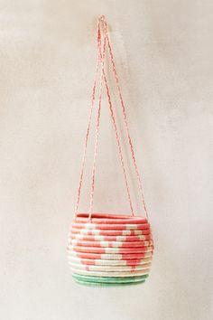 Hanging Basket - Ind