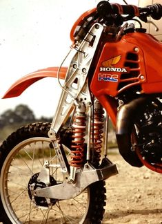 The small bore beauty of beauties is the Twin cylinder 1981 RC 125....