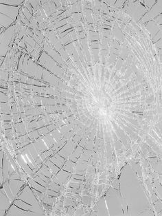 totallytransparent:  Semi Transparent Glass Smash (makes your blog look broken)Made by Totally Transparent
