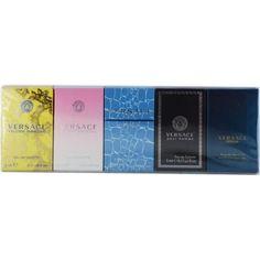 Versace Variety Gift Set Versace Variety By Gianni Versace