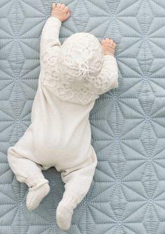 Ravelry: Babydress med fletter pattern by Trine Lise Høyseth Backrest Pillow, New Baby Products, Dinosaur Stuffed Animal, Dresser, Stockings, Rompers, Prints, Pattern, Animals
