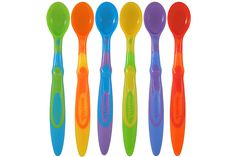 Spoons For Babies Munchkin Baby Spoon