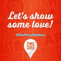 Tomorrow is the last day to enter our This Place Matters Photo Contest for a chance to win a prize pack including a $100 American Express Gift Card a This Place Matters t-shirt the respect of your peers and the envy of millions. It's easy... 1. Post your best photo(s) of the place or places that matter to you on Instagram and tag them #ThisPlaceMatters  2. Complete our online entry form at http://ift.tt/1T3KXyh  3. Don't forget to follow us on Instagram.  Entries must be submitted by May…