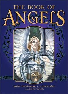 Ruth Thompson Angels | The Book of Angels by Ruth Thompson | 9781402738371 | Hardcover ...