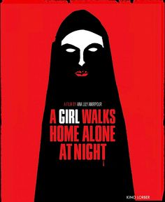 Availability: http://130.157.138.11/record=b3875231~S13 A Girl Walks Home Alone at Night / written and directed by Ana Lily Amirpour. The first Iranian Vampire Western ever made. A joyful mash up of genre, archetype, and iconography, its prolific influences span spaghetti westerns, graphic novels, horror films and the Iranian New Wave.