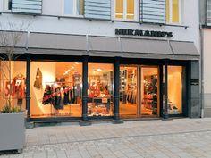 #Hermann's #men in der #Katharinenstr. in #Reutlingen. #Männermode #men'swear #Bekleidung #mode #Fashion #style #Styling #Einkaufsbegleitung #Shoppingbegleitung #Farb-und-Stil