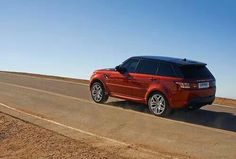 All new Range Rover Sport lost 800 pounds (as much as a grand piano) New Range Rover Sport, Best Suv, Beautiful Lines, Marines, Offroad, Dream Cars, Classic Cars, Vehicles, Sports