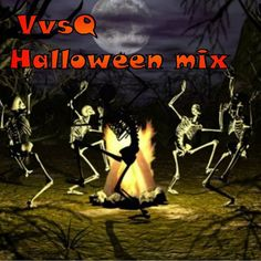 """#VvsQ #helloween #psytrance #goatrance #music #psychedelic #goa #psy #electronic #podcast #trance #goapsytrance #psychedelictrance #edm #nightpsy #darkpsy #forestpsy Mixcloud Check out https://www.mixcloud.com/vitaliivolkov/vvsq-halloween-mix/ """"VvsQ - Halloween Mix (Special edition)"""" by VvsQ on Mixcloud"""