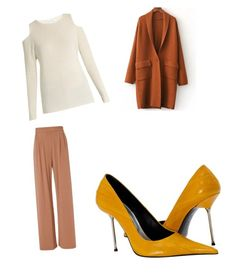 Untitled #87 by mariajimenez-2 on Polyvore featuring polyvore fashion style Velvet by Graham & Spencer Fleur du Mal clothing