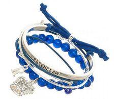 - Choose Your Favorite House! - Each Bracelet Set Has Five Bracelets - Has House…
