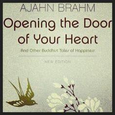 Wise words from Ajahn Brahm