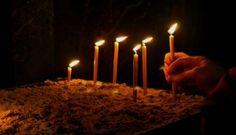 Online kaarsjes branden voor Wereldlichtjesdag - FemNa40