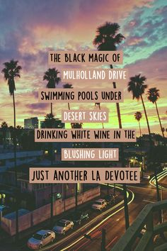 LA Devotee by Panic at the Disco - Lyric art Music Lyrics Art, Song Lyric Quotes, Music Quotes, Song Lyrics, Lyric Art, Panic At The Disco Lyrics, Panic! At The Disco, Panic Lyrics, Don't Panic