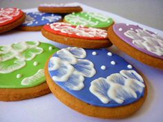 Let's Decorate Some Sugar Cookies