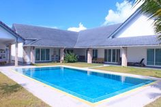 Pool Villa for sale , Pattya Thailand  http://www.towncountryproperty.com/houses/east-pattaya-house-20124.html