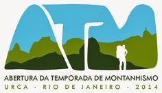 Fique de olho nas datas e na programação da ATM 2014 - Abertura da Temporada de Montanhismo Rio - Trekking Brasil