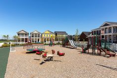Play park. #NortonCommons