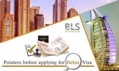 Important Information before applying for Dubai Visa 96 Hours, 30 Day, Dubai, How To Apply