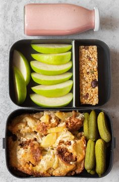 5 Easy Vegan Lunch Box Ideas for Work (Adult Bento) - Bangtan Lovaaa Lynn These Easy Vegan Lunch Box Ideas for Work will give you a ton of inspiration for meal prep! Not just for adults. Easy Vegan Lunch, Vegan Lunches, Lunch Meal Prep, Lunch Snacks, Healthy Meal Prep, Lunch Recipes, Healthy Snacks, Healthy Recipes, Box Lunches