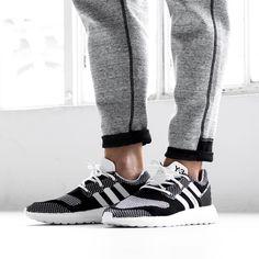 Adidas Y3 Boost #ModernNotoriety @parker #adidas #y3