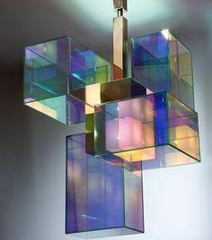 French designer Hervé van der Straeton's latest collection - Manipulations.