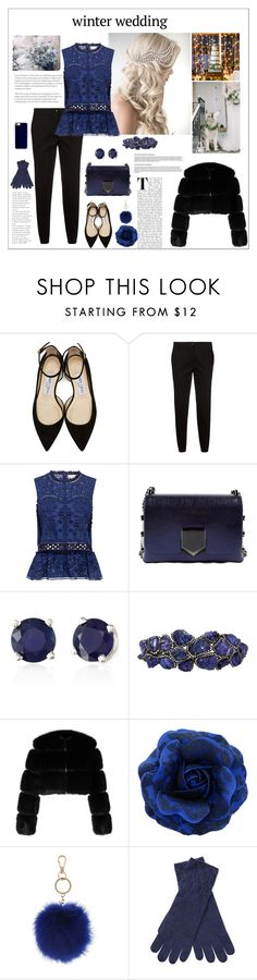 """""""Senza titolo #5690"""" by waikiki24 ❤ liked on Polyvore featuring Jimmy Choo, Etro, Sea, New York, Effy Jewelry, Arunashi, Givenchy, Decree, Qi Cashmere and Casetify"""