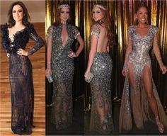 Catwalkin': Os looks do Baile da Vogue | 2014 http://catwalkin.blogspot.com.br/2014/02/os-looks-do-baile-da-vogue-2014.html