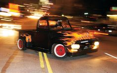Hot Rod Muscle Car | ... Muscle Cars Hot Rods Car Shows Part Venders Classic Hot Rod With