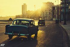 魅惑の国「キューバ」に想いを馳せる | roomie(ルーミー)