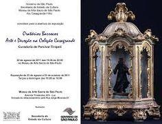 Resultado de imagem para oratorios barrocos